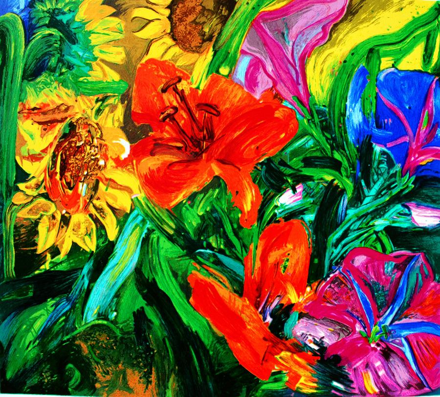 Il fiore è un miracolo
